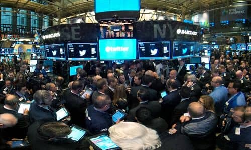 analyse foule wall street