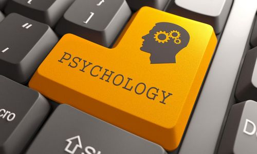 psychologie bourse clavier ordinateur